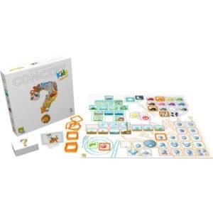 Asmodee Concept Kid Board Game