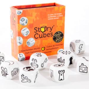 asmodee story cubes original game