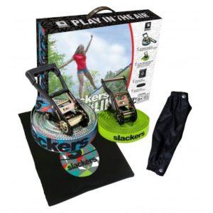 b4 adventure 50ft slackline kit active play outside