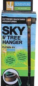b4 adventure 6ft sky tree hanger active play outside